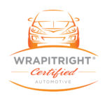 Certified Vehicle Wrap installers