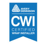 Avery Certified Wrap Installer Revolution Wraps