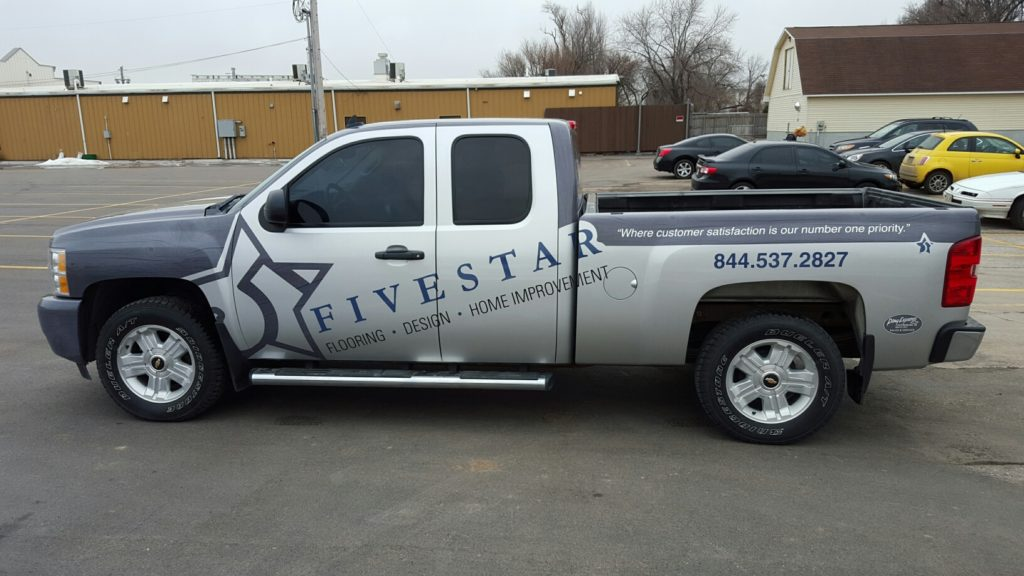 Five Star Chevy 2010 D