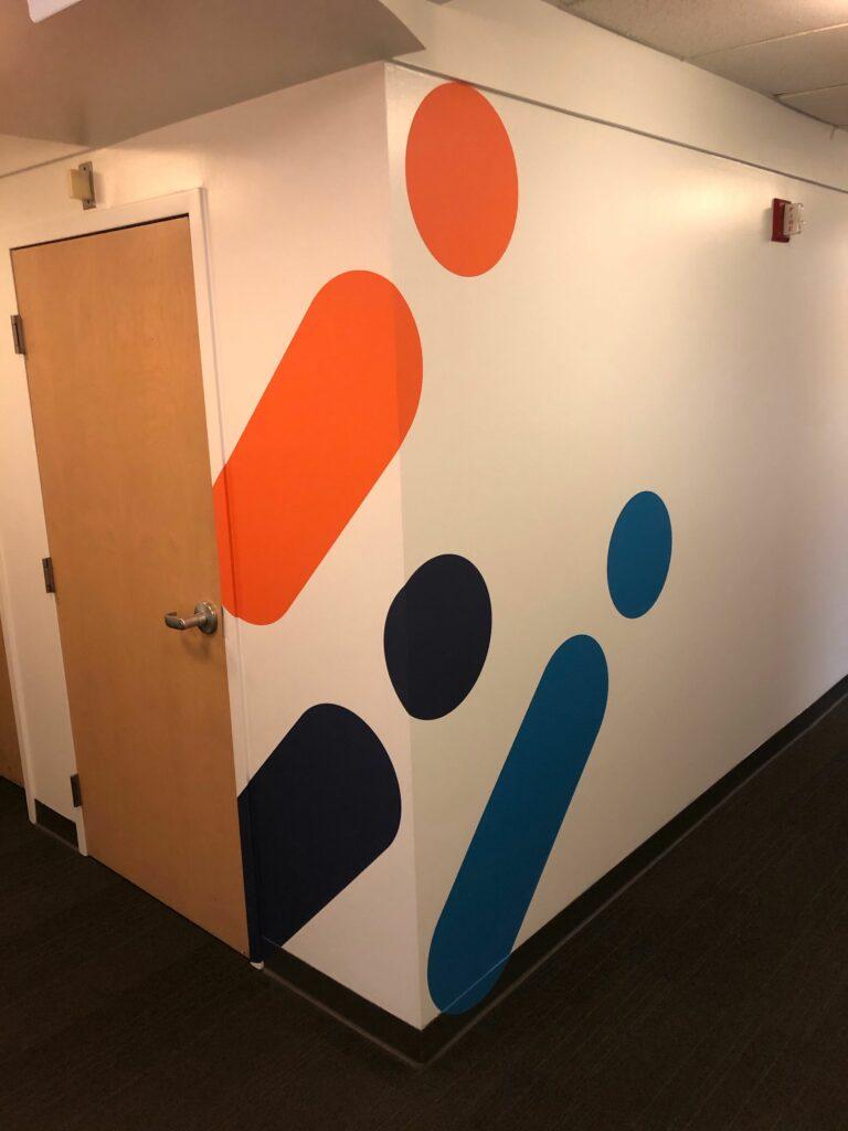 Clinic Rebrand – Contour Cut Graphics